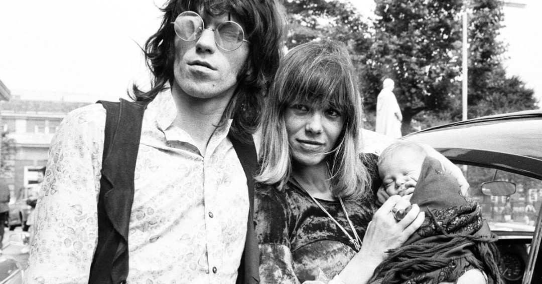 Keith-Richards-and-Anita-Pallenberg
